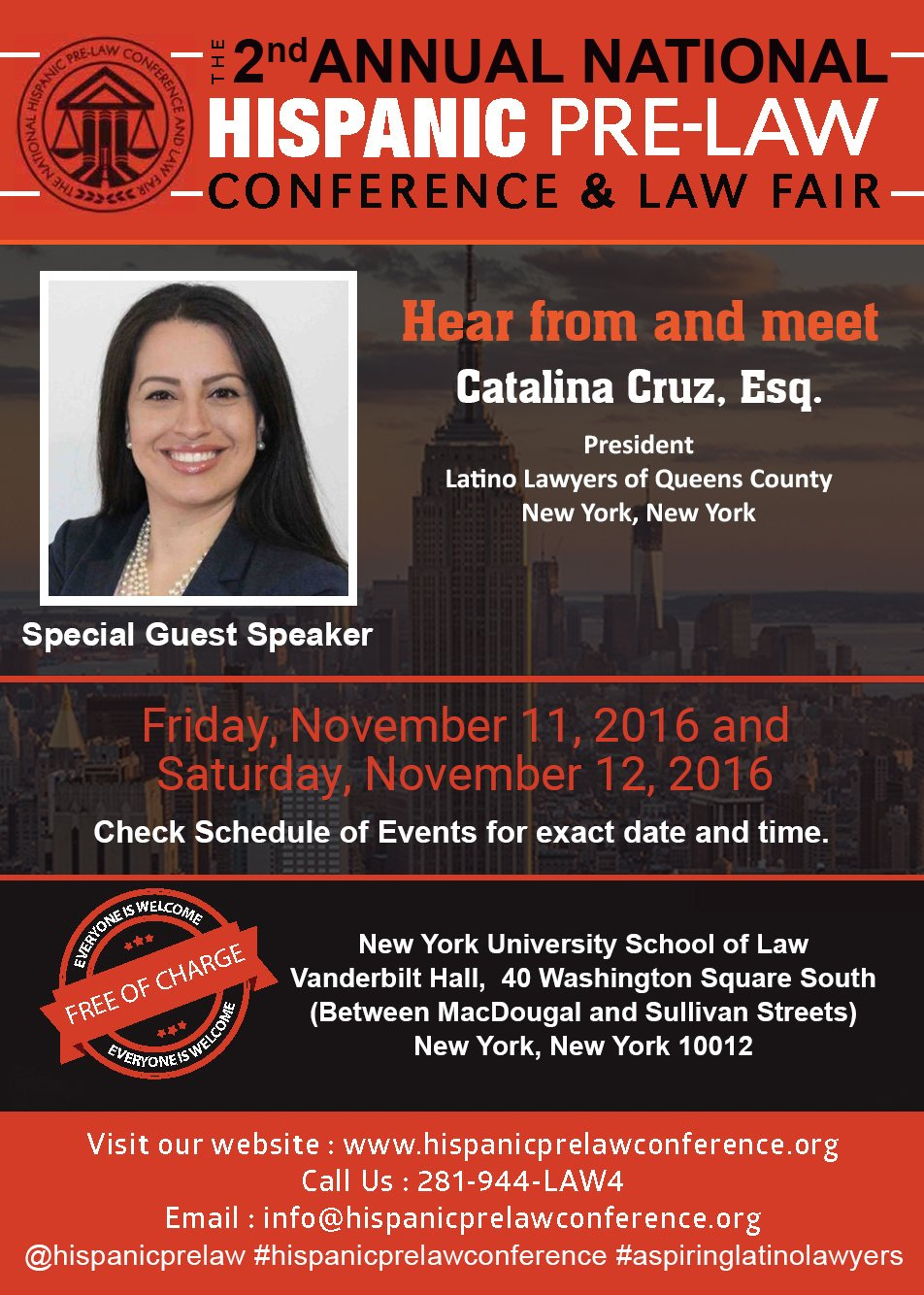 2nd-annual-hispanic-pre-pre-law-conference