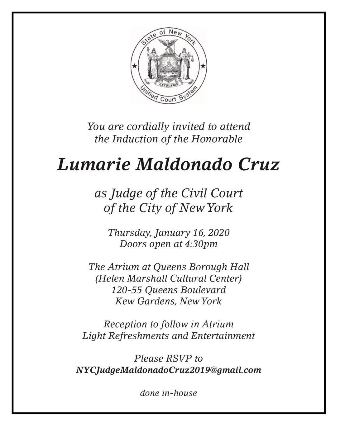 Lumarie Maldonado Cruz